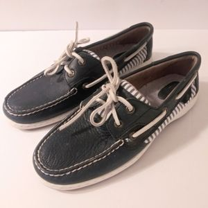 Womens Sperry loafer Shoes